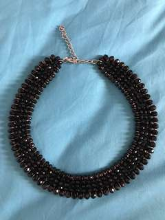 Statement Necklace - office/ party/ formal event