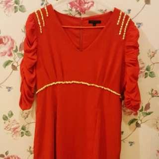 Dress Cavalier
