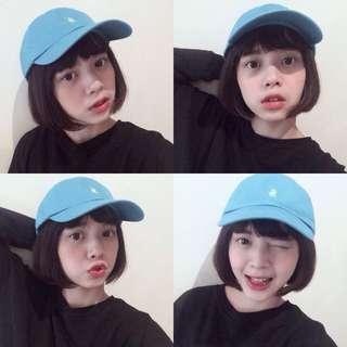 🚚 Polo 藍帽
