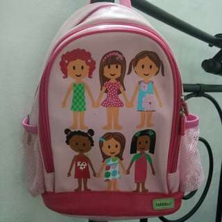 Kids Bag for Gugirl