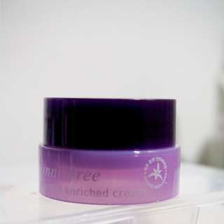 Innisfree Orchid Enriched Cream 10ml