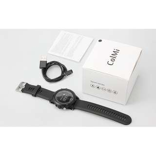 COLMI Android Smartwatch with Heart Rate Monitor