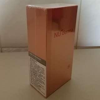 NU+ derma UV Sunscreen Ultra Protection UVA/UVB