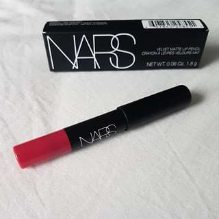 NARS Velvet Lip Pencil