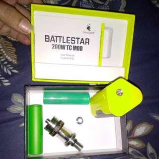 mod battlestar