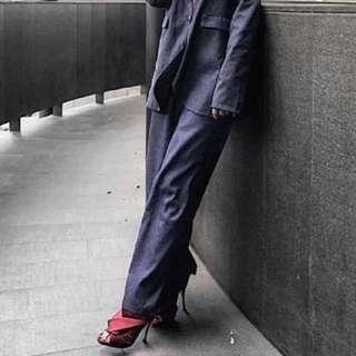 Novere stylish work pants