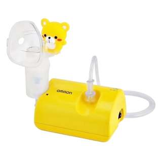 Omron NE-C801KD Compressor Nebulizer For Kids & Babies