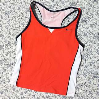 Nike Rasorback Sportswear
