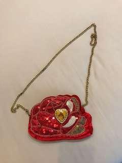 Princess Belle bag ori from Disneyland