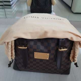 Preloved LV Bag (Lightly Used) For Sale
