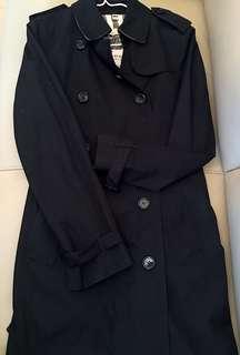 Burberry 經典trench coat