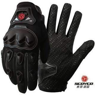 Sarung tangan motor scoyco mc29 original
