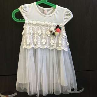 Preloved kid's dress