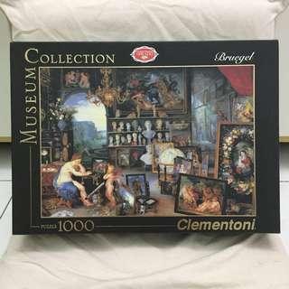 Clementoni Puzzle 1000