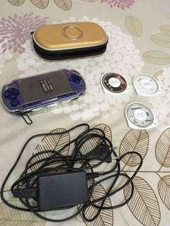 PSP Slim FULL SET