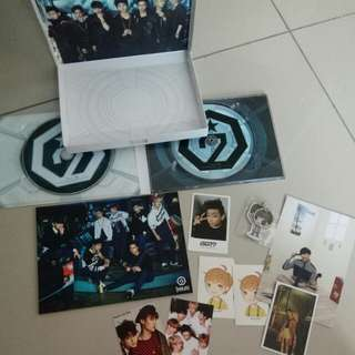 Got7 identify thailand version album