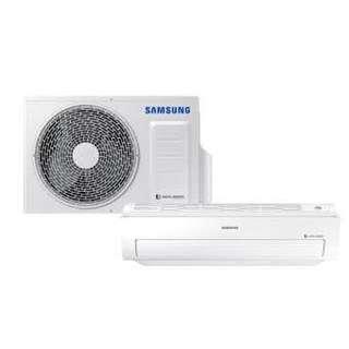 Samsung Split Type Aircon