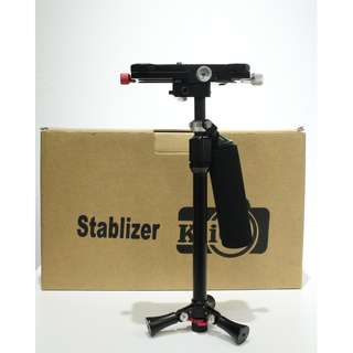 Brand New Klix Stabilizer for Mirrorless / DSLR Cameras