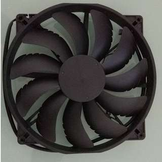 200mm PC case fan