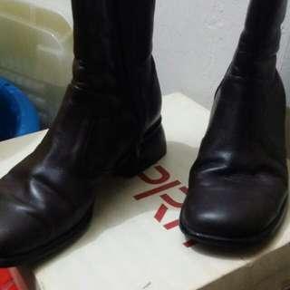Esprit Boots ) -ladies)