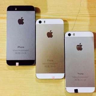 Iphone 5s 32gb PALUWAGAN!!