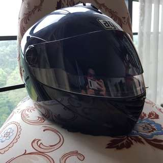 AGV Longway 2 Helmet