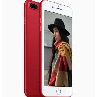 iPhone 7 Plus 128 GB Kredit tanpa kartu kredit