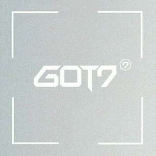 PREORDER - GOT7 EYES ON YOU