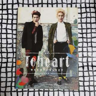 Toheart 1st Mini Album