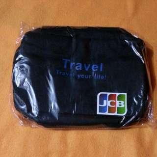 多格位實用掛鈎袋 家居,旅行皆適用