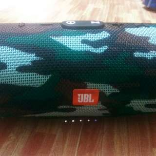 JBL charge 3 blutooth speaker