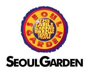 Seoul Gardens Dining Vouchers $100