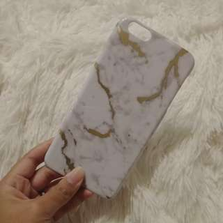 Forever New Marble Case for iPhone 6S plus/7