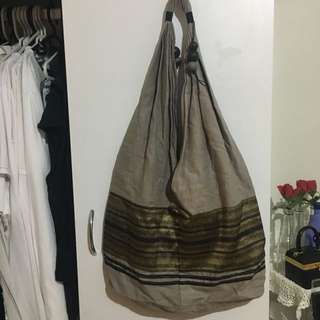 Casual Fabric Bag
