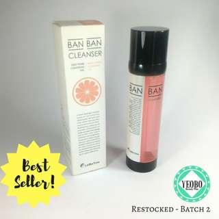 Lebaton Banban Cleanser