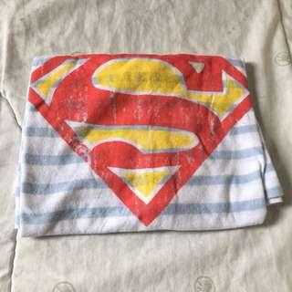 Superman Tee