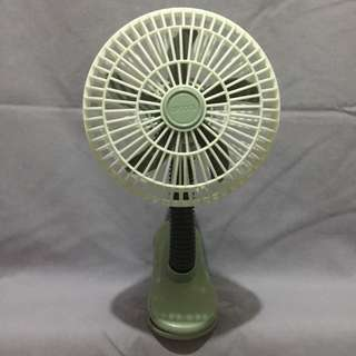 O2Cool Clip Fan