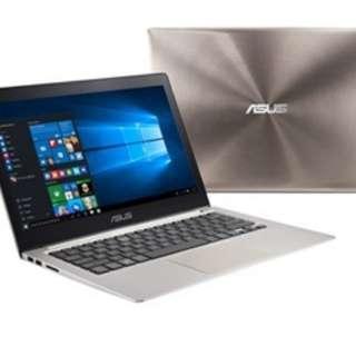 ASUS LAPTOP UX303UB i7 CORE 8GB RAM!