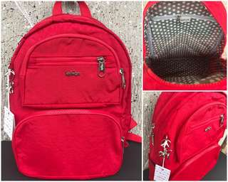 Kipling bagpack (Brandnew)
