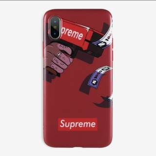 For iphone unit only