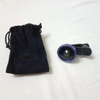 Selfie Super Wide Lens 手機超廣角鏡