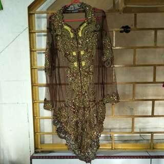 Batik Pesta