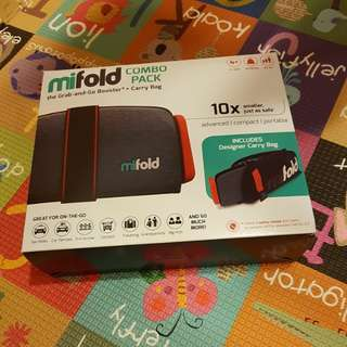 Mifold with Carry Bag