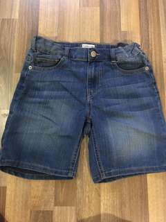 MNG kids Short Jeans