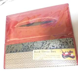 紙巾盒made in Thailand