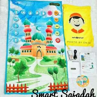 Smart Sajadah