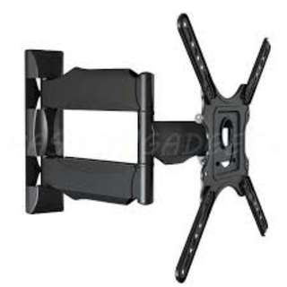Bracket for tv wall mounting