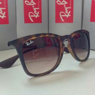 Ray-Ban RB4221 Youngster-865/13  RayBan 太陽眼鏡