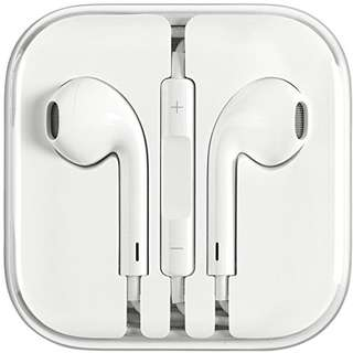 Apple Earpods (NEW)
