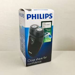 Philips Electric Shaver PQ206